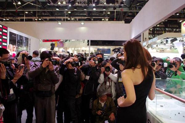 西安汽車博覽會